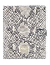 Michael Kors iPad Stand (Dark Sand)