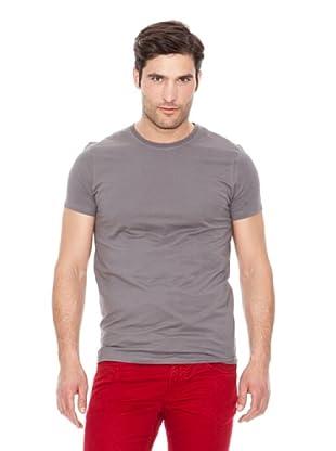 Calvin Klein Jeans Camiseta Basic M / C (Gris)