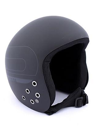 Carrera Casco de Esquí CA E00280 BULLET BLACK MATTE SPEED (negro)