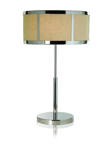 Trend Lighting Butler Table Lamp