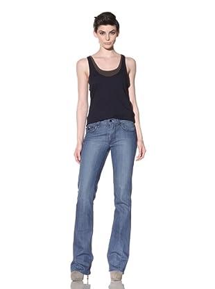 Workcustom Women's Tall Marmot Flare Jeans (Zuma)
