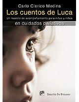 Los cuentos de Luca (AMAE)