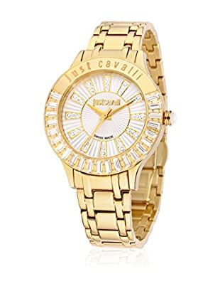 Just Cavalli Reloj de cuarzo Luminal Dorado 39 mm