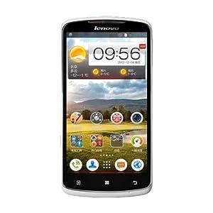 Lenovo Ideaphone S920 (White, 4GB)