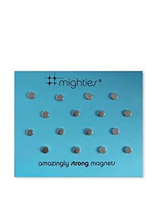 Three by Three Set of 3 Mighties Magnets Packs