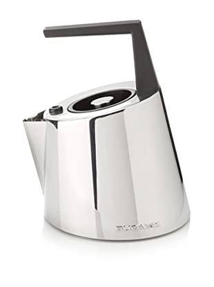Casa Bugatti Via Roma Stove Top Kettle, Stainless