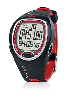Sigma Sport Zeitmesser Stop Watch schwarz