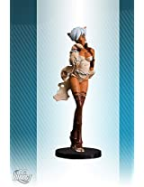 DC Direct AmeComi Heroine Series 2 Mini PVC Figure Cheetah