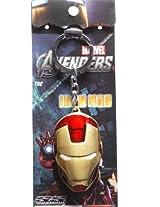 Oyedeal Iron Man Color Head