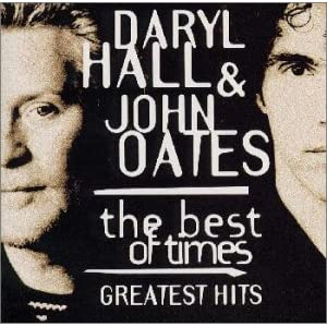 Best Of Times-Greatest Hits