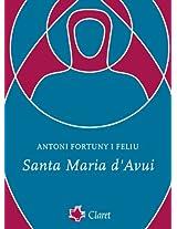 Santa Maria d`avui. Maria ha anat al Concili...