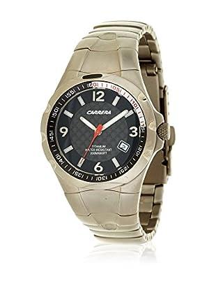 Carrera Quarzuhr Unisex 17291050 34 mm