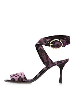 Dolce & Gabbana Zapatos Tacón (Lila)