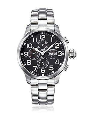 Ingersoll Reloj Automático IN1601BK Negro