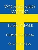 Vocabolario Svedese (Italian Edition)