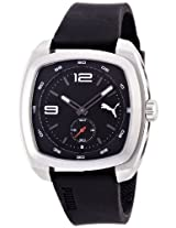 Puma Analog Black Dial Men's Watch - PU103081001
