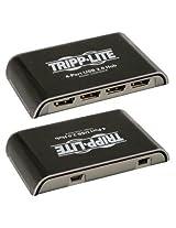 4 Port USB 2.0 Ultra Mini Hub