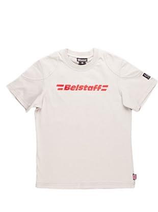 Belstaff Camiseta Print (morado)