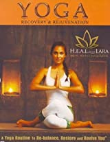 HEAL With Lara - Yoga - Recovery & Rejuvenation ( In Hindi )