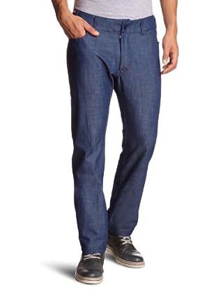 adidas Pantalón Speed Culture (Azul Oscuro)