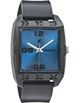 Fastrack Blue Dial Watch For Men-3115PP04