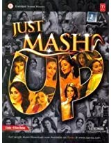 Just Mash Up (1 DVD + 1 Audio CD)