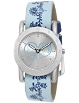 Esprit Kids' ES000U54021 Pretty In Blue Interchangeable Strap Watch