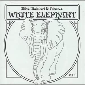 White Elephant Vol.1