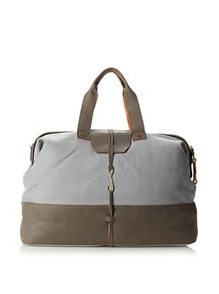 Griffin Men's Anderson Boat Bag, Fog/Ember