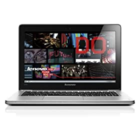 Lenovo UV[Y IdeaPad U310 13C` Ot@CgO[ 4375-4BJ