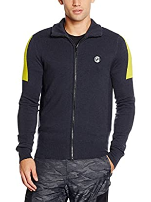 Peak Performance Chaqueta Punto Supreme Kitz Zip
