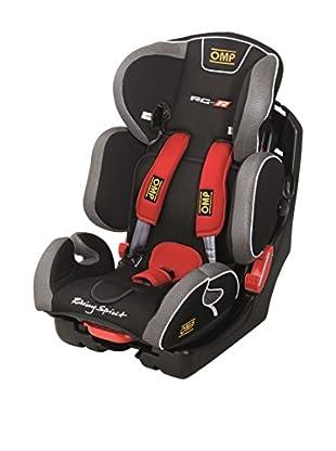 Babyauto Kinderautositz Racing Gruppe 1-2-3 blau