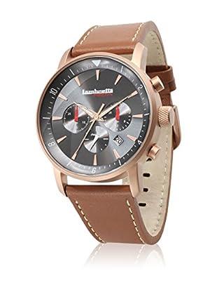Lambretta Reloj con movimiento Miyota Man 2196 46 mm