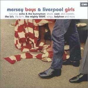 Mersey Boys And Liverpool Girls