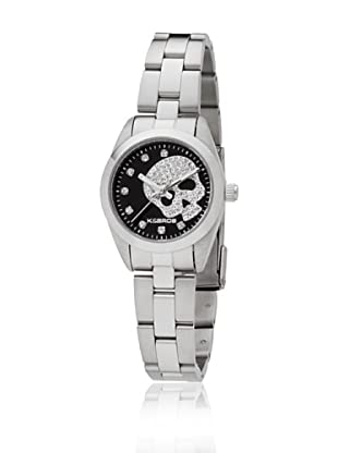 K&Bros  Reloj 9186 (Negro)