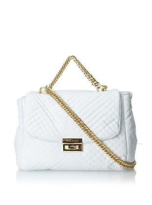 Kelsi Dagger Women's Sydney Convertible Shoulder Bag (White)