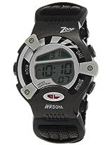 Titan Zoop Digital Grey Dial Children's Watch - C3002PV03