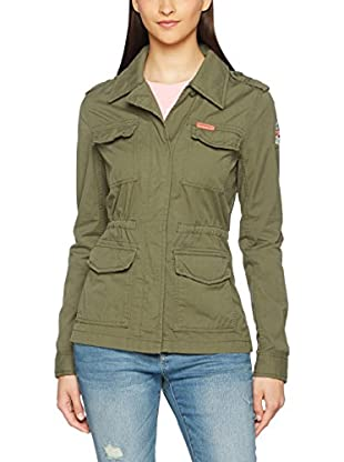 Superdry Jacke Rookie