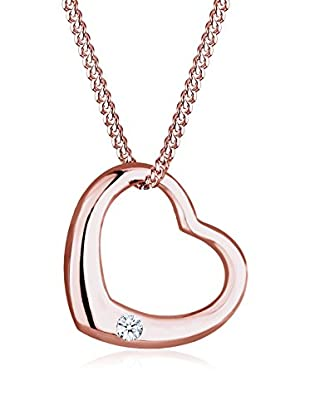 Diamore Halskette  roségold
