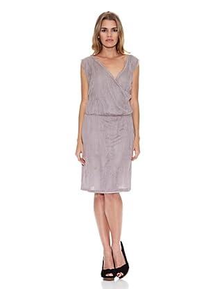 Monoplaza Vestido Irene (Topo)