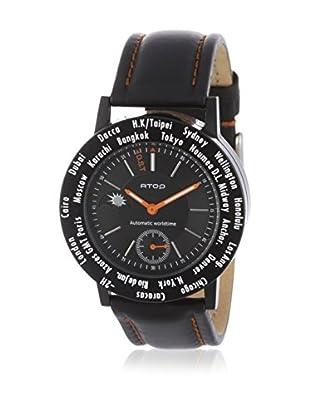 A-Top Reloj de cuarzo Unisex 44 mm