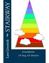 Stairway_sw: 10 Steg till Himlen