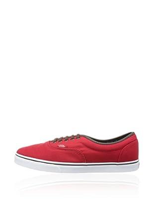 Vans Zapatillas U Lpe (C L) (Rojo)