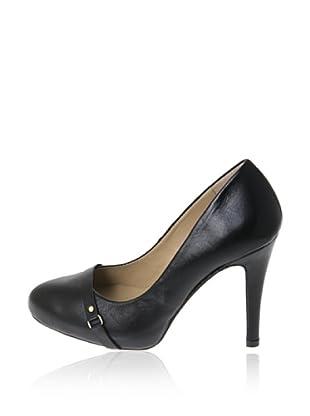 Pierre Cardin Zapatos Salón Cassandra (Negro)