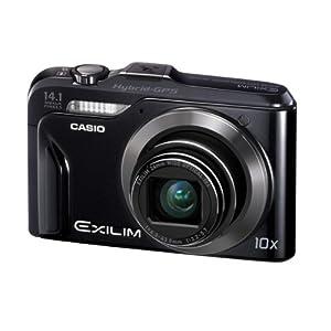 CASIO デジタルカメラ EXILIM EX-H20G