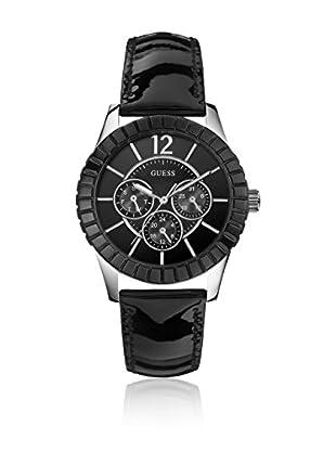 Guess Reloj de cuarzo W95127G2 Negro 44 mm