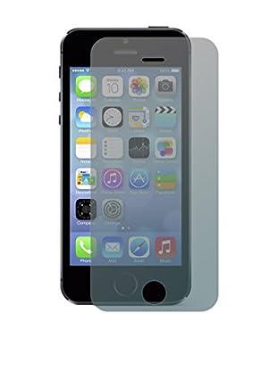 UNOTEC Schutzfolie 3er Set iPhone 5 / 5S / 5C transparent
