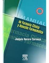 Manual De Farmacia Clinica Y Atencion Farmaceutica