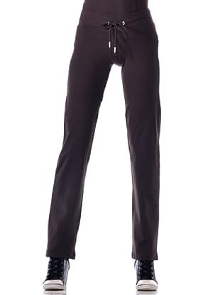 Datch Gym Pantalone (Marrone)