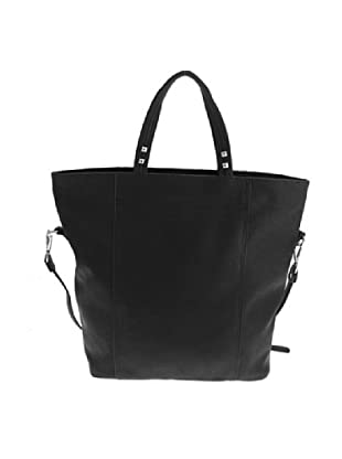 NAF NAF Shopping Bag Garance (Schwarz)